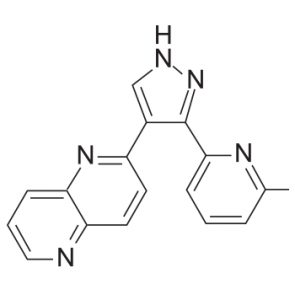 RepSox chemical structure